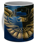 Trans Am Eagle Coffee Mug