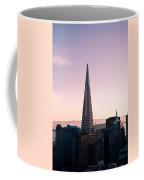 Transamerica Pyramid Coffee Mug