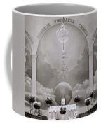 Transcendental Beauty Coffee Mug