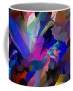 Transcendental Altered States Coffee Mug