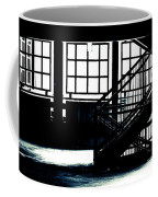 Transcendental Watcher Coffee Mug