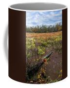 Transcending To Autumn Coffee Mug