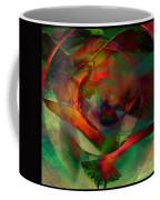 Transdimensional Seagulls  Coffee Mug