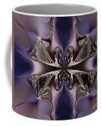 Transformation  Coffee Mug by Elizabeth McTaggart