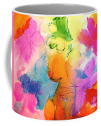 Transformed Into His Image Coffee Mug
