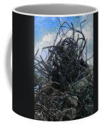 Transformers Unplugged  Coffee Mug