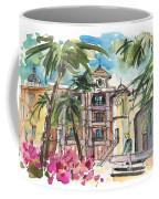 Trapani 05 Coffee Mug