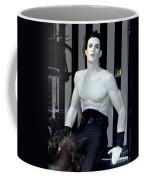 Trapeze Tom Coffee Mug
