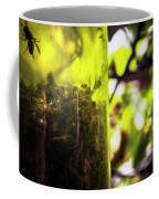 Trapped And Dead Bees Coffee Mug