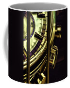 Trapped In Time Coffee Mug