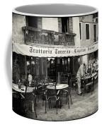 Trattoria In Venice  Coffee Mug by Madeline Ellis