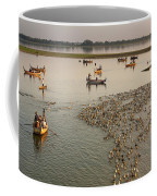 Travel Images Of Burma Coffee Mug