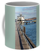 Travel Into Past Coffee Mug