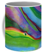 Travelers Foothills By Jrr Coffee Mug