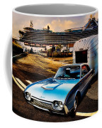 Travelin' In Style Coffee Mug