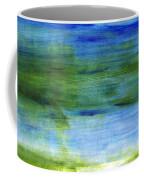 Traveling West Coffee Mug by Linda Woods