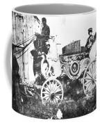 Travelling Circus Calliope Coffee Mug