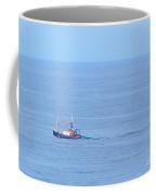 Trawling Coffee Mug