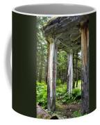 Treadwell Mine Building Coffee Mug