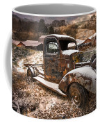 Treasures Coffee Mug