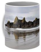 Treasures Of Earth Coffee Mug