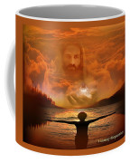Treasures Of Heaven Coffee Mug