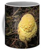 Treasures Of The Forest Four Coffee Mug