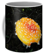 Treasures Of The Forest Two Coffee Mug