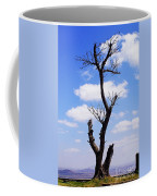 Tree 8 Coffee Mug
