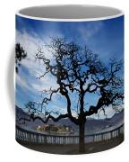 Tree And Borromee Islands Coffee Mug