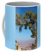 Tree Arch Coffee Mug