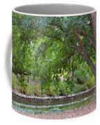 Tree At Norfolk Botanical Garden 4 Coffee Mug