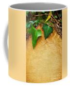 Tree Background Coffee Mug