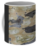 Tree Bark II Coffee Mug
