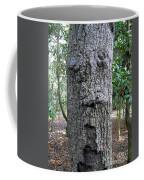 Tree Beard Coffee Mug