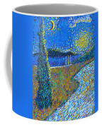 Tree By The Road Coffee Mug