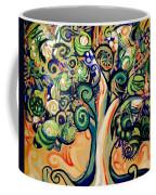 Tree Candy 2 Coffee Mug