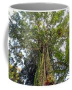 Tree Canopy Coffee Mug