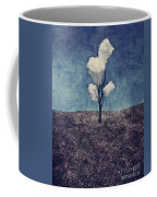 Tree Clouds 01d2 Coffee Mug by Aimelle