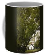 Tree Covered Coffee Mug