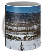 Tree Farm Coffee Mug