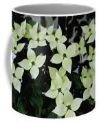 Tree Flowers Coffee Mug