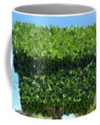 Tree House Fantasy Coffee Mug