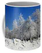 Tree Ice Coffee Mug