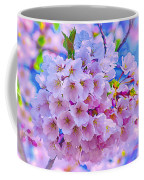 Tree In Bloom Coffee Mug