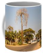 Tree In Goa Coffee Mug