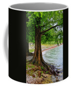 Tree In Paradise Coffee Mug