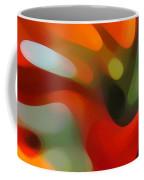 Tree Light 4 Coffee Mug