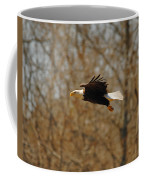 Tree Line Flight Coffee Mug