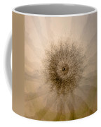 Tree Mandala 1 Coffee Mug